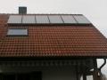 Solarflachkollektor